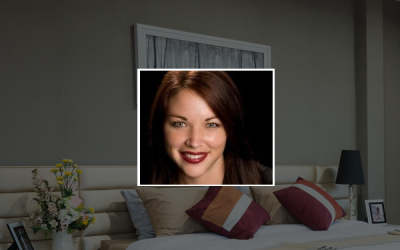 Bess Tracy, Realtor/Interior Designer at Team Vivi Real Estate