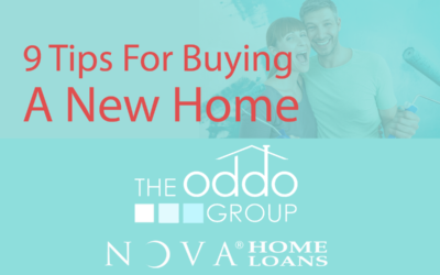 9 Elements To Successfully Buying A Home