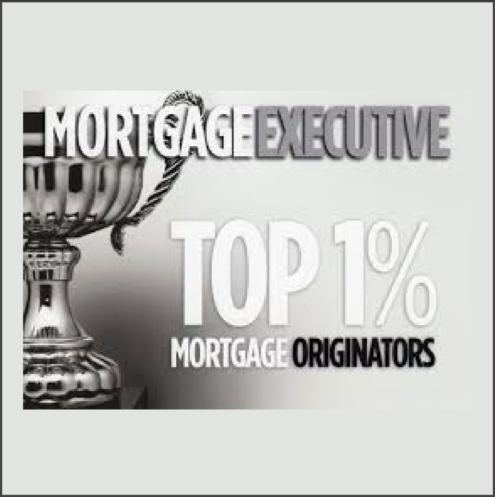 Award Winning mortgage lender LeaderOne