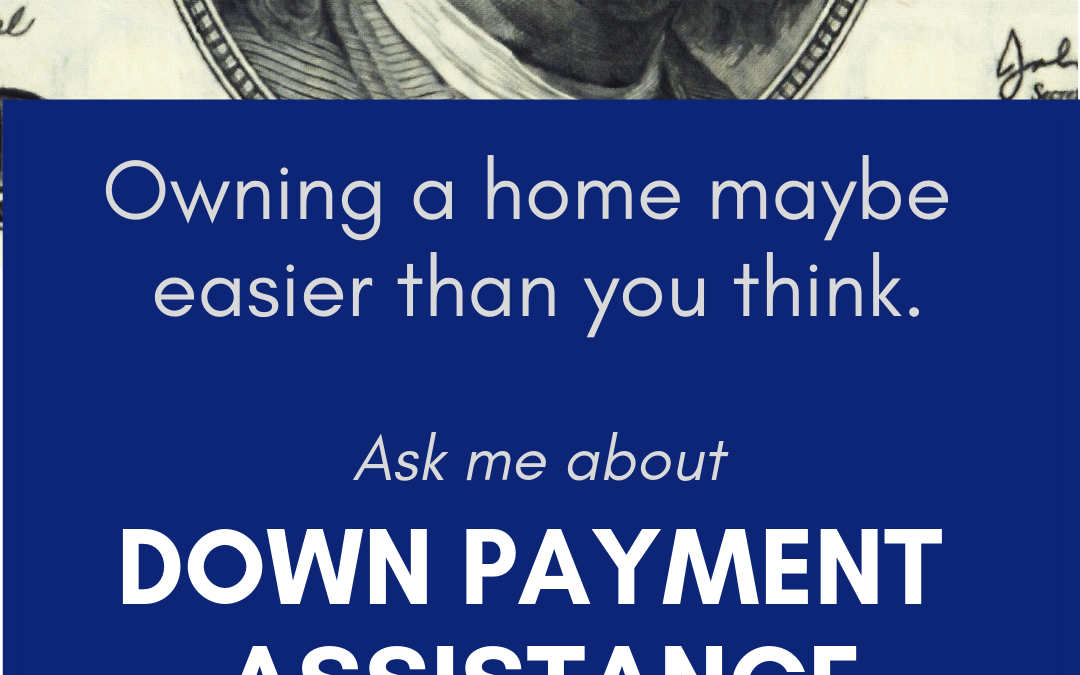 Down Payment Programs