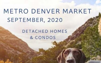 September Denver Market Snapshot
