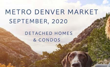 September Denver Market Snapshot