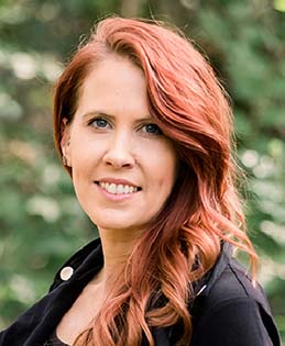Anne Marie Howsden Loan Production Partner