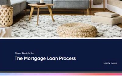 Mortgage Loan Process Guide