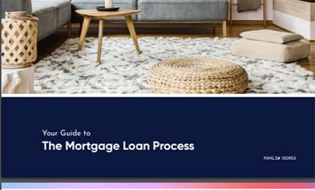 Mortgage Loan Process Guide