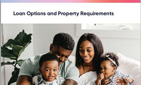 Mortgage loan options